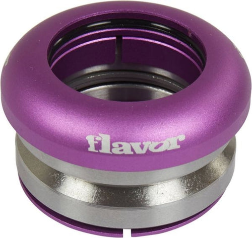 Flavor Awakening Headset Purple
