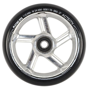 Ethic Acteon 110 Wheel Raw