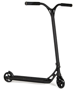 Ethic Vulcain 12STD Freestyle Scooter Black