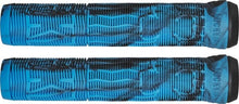 Afbeelding in Gallery-weergave laden, Lucky Vice 2.0 Grips Blue Black Swirl