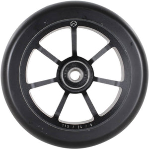 Native Stem 115 Wheel Black - Stuntstep