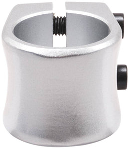 North Profile Clamp Silver
