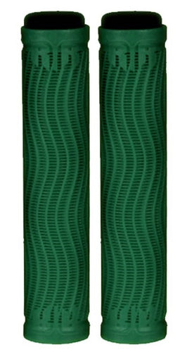 Raptor Slim Grips Green