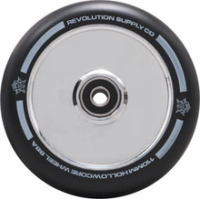 Afbeelding in Gallery-weergave laden, Revolution Hollowcore 110 Wheel Chrome