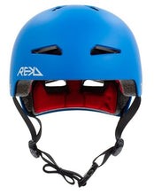 Afbeelding in Gallery-weergave laden, REKD Elite 2.0 Helmet Blue