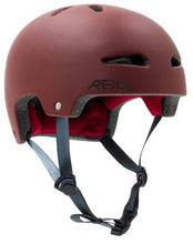 Afbeelding in Gallery-weergave laden, REKD Ultralite In-Mold Helmet Red - Stuntstep