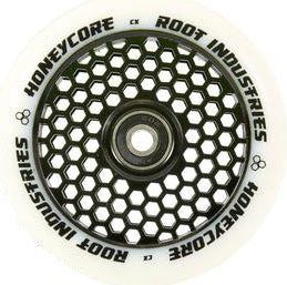 Root Honeycore Wheel 110 Black / White