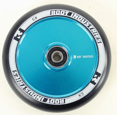 Root Industries Air Wheel 110 Blue / Black