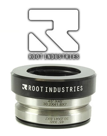 Root Industries Air Headset Black - Stuntstep