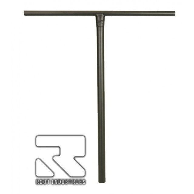 Root T Oversized Bar XL Black - Stuntstep