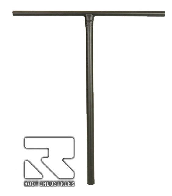 Root Bar T STD XL Black - Stuntstep