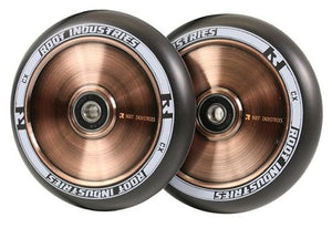 Root Industries Air Wheel 110 Coppertone - Stuntstep