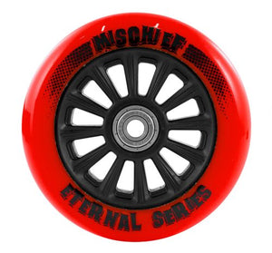 Slamm 110 mm Wheel Black / Red