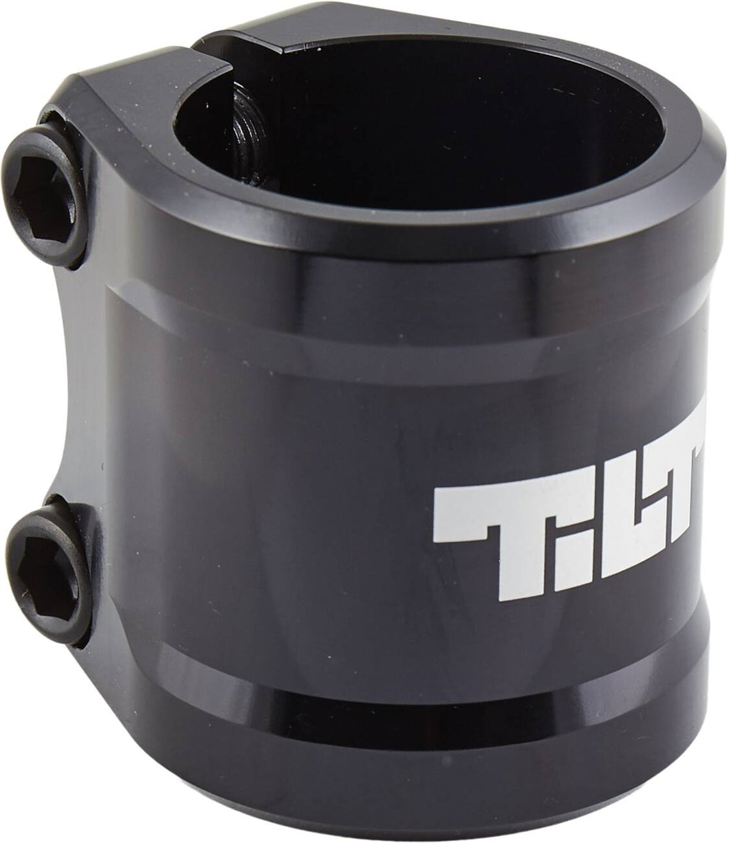 Tilt ARC Clamp Black