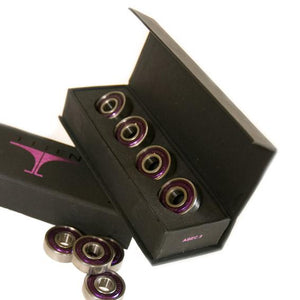 TITEN ABEC 9 high speed Bearings - Stuntstep