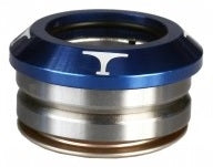 Titen Integrated Headset Blue