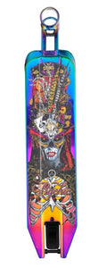 Triad Psychic Regular 20.5 Deck NeoChrome - Stuntstep