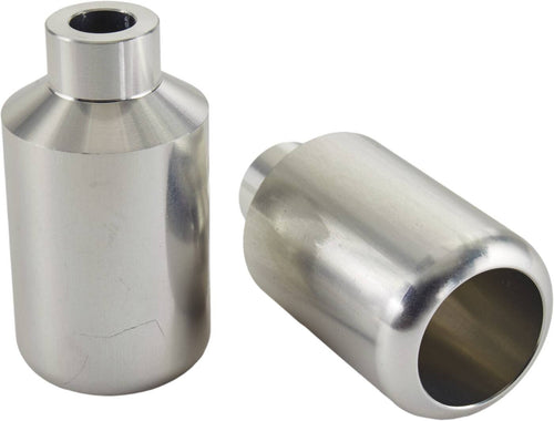 Trynyty Basic Alu Pegs Silver