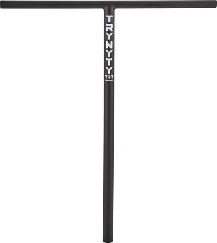 Trynyty T&T STD Bars Black