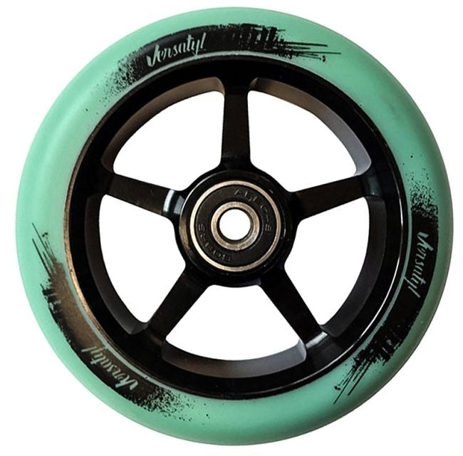 Versatyl Wheel 110 Blue - Stuntstep