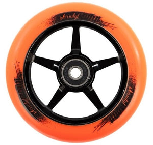 Versatyl V2 Wheel 110 Orange