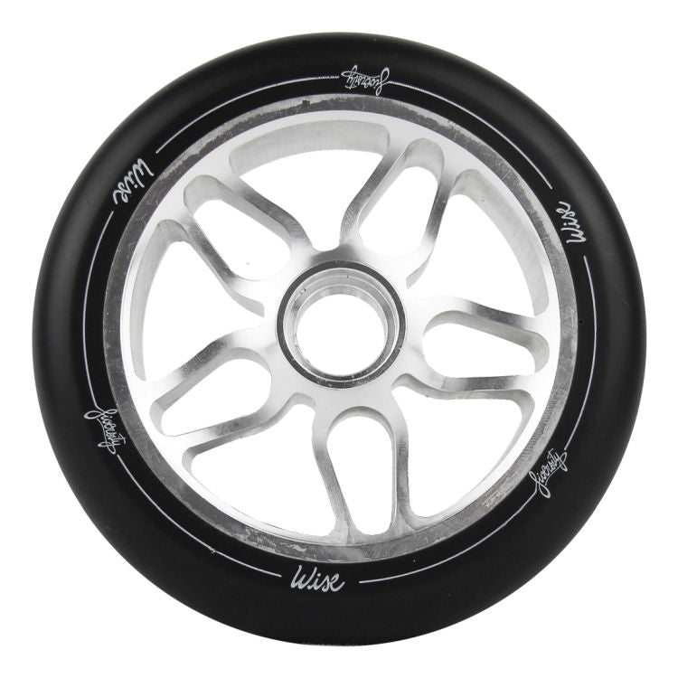 WISE Fiversity Wheel 125 Raw - Stuntstep