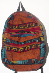 ECUADOR SOUTHWEST BACK PACK EBP001