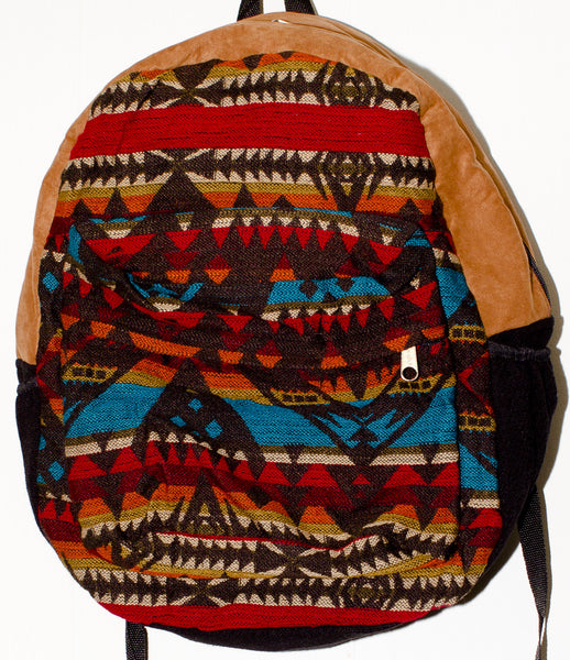 ECUADOR SOUTHWEST BACK PACK EBP005