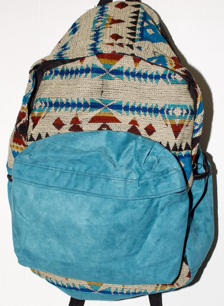 ECUADOR SOUTHWEST BACK PACK EBP006