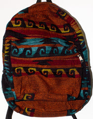 ECUADOR SOUTHWEST BACK PACK EBP008