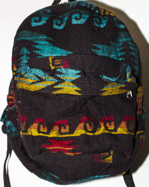 ECUADOR SOUTHWEST BACK PACK EBP010