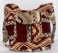 ECUADOR SOUTHWEST SHOULDER BAG ESL002