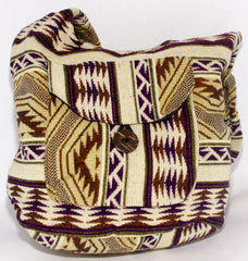 ECUADOR SOUTHWEST SHOULDER BAG ESL004