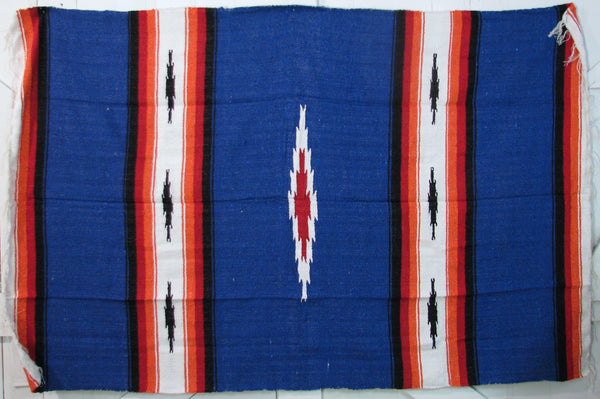 Mexican Blanket XL 4.5' X 6.5' TFT004