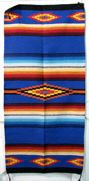 "SOUTHWEST DECOR RUG 30"" X 60"" RAL003"