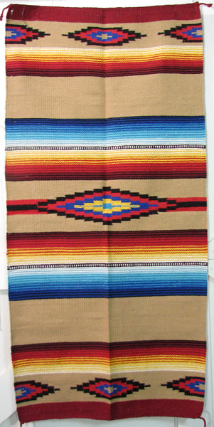 "SOUTHWEST DECOR RUG 30"" X 60"" RAL005"