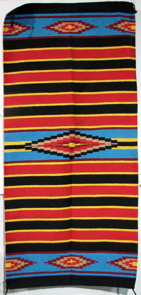 "SOUTHWEST DECOR RUG 30"" X 60"" RAL011"