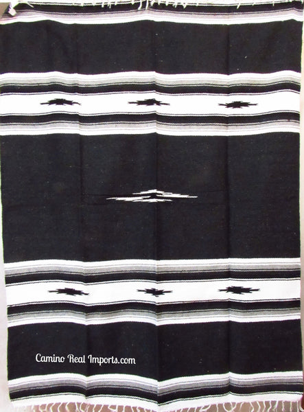 Mexican Blanket Caminorealimports.com