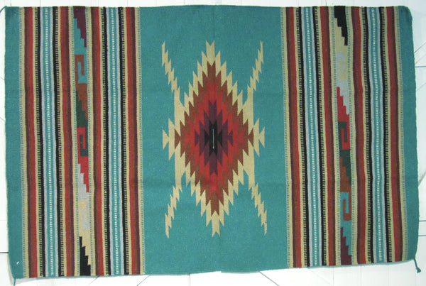 "SOUTHWEST DECOR RUG  48"" X 72"" RA46001"