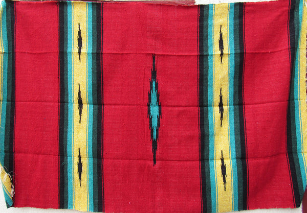 MEXICAN BLANKET XL 4.5' X 6.5' BLR002