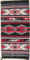 "Southwest Decor Rug 20"" X 40"" RAS007"