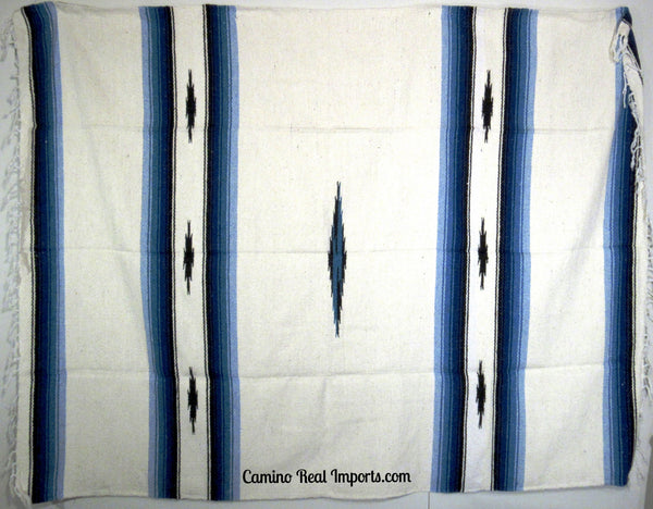 Caminorealimports.com Mexican Blanket