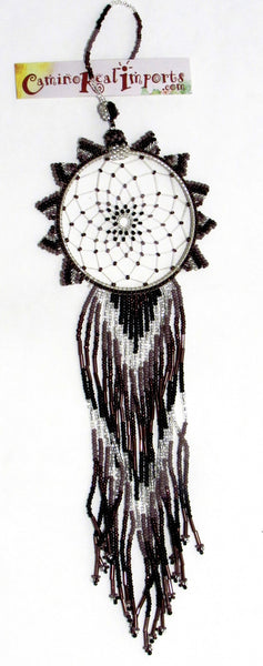 HAND MADE BEADED DREAM CATCHER BDC005