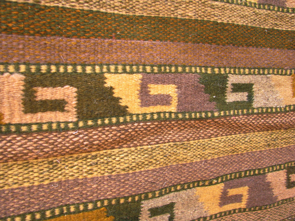 Zapotec Rug 16 Quot X 80 Quot Runner Zrr16002 Camino Real Imports