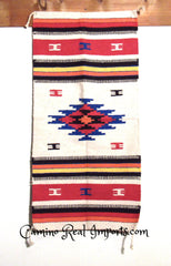 "Southwest Decor Rug 20"" X 40"" RAS013"
