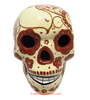 Day Of The Dead Hand Painted Skull MCS007