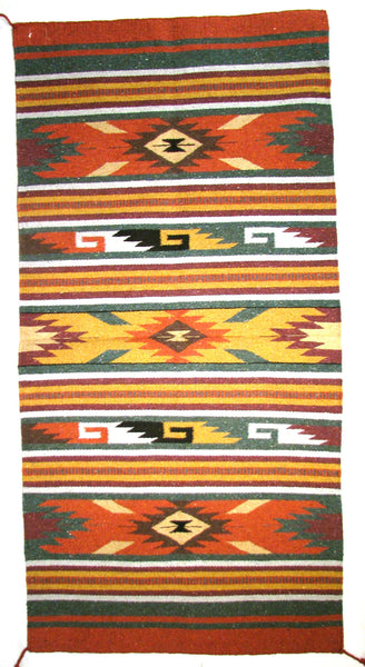 "SOUTHWEST DECOR RUG 30"" X 60"" RAL017"