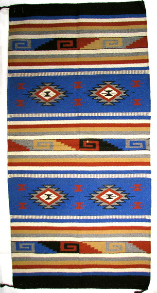 "SOUTHWEST DECOR RUG 30"" X 60"""