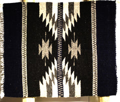 "ZAPOTEC RUG PLACE MAT  16"" X 20""  ZPM039"