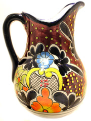 "TALAVERA 12"" WATER PITCHER  TWP026"